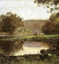 Steele Theodore Clement The Creek