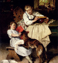Gerard Theodore The Unexpected Guest