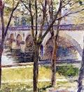 Robinson Theodore Bridge near Giverny