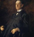 Eakins Thomas Portrait of Asburyh W  Lee