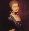 Elizabeth Wrottesley