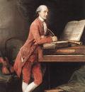 Johann Christian Fisher EUR