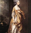 Mrs Grace D Elliott EUR
