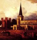 St Marys Church Hadleigh