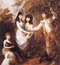 The Marsham children EUR