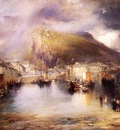 Moran Thomas An English Fishing Village Polperro Cornwall