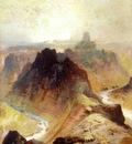 Moran Thomas Grand Canyon Utah