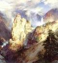Moran Thomas Landscape