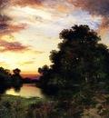 Moran Thomas Sunset on Long Island2