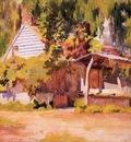Anschutz Thomas P The Summer House
