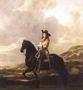 KEYSER Thomas de Equestrian Portrait Of Pieter Schout