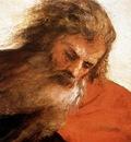 Titian Assumption of the Virgin detail2