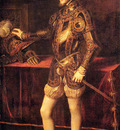 titian philipp ii as prince 1550