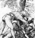 titian the vicious husband
