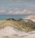Vedder Elihu Lair Of The Sea Serpent