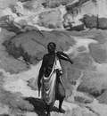 Vedder Elihu The African Sentinel