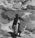 Vedder Elihu The African Sentinel