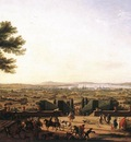 VERNET Claude Joseph The Town And Harbour Of Toulon