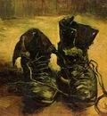 Van Gogh Vincent A Pair of Shoes