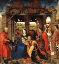 Adoration of the Magi WGA