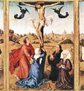 Triptych of the Holy Cross EUR