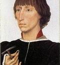 Weyden Francesco d Este c1460