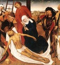 weyden lamentation 1460