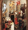 Weyden Seven Sacraments left wing