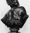 Watts George Frederick Bust of Clytie