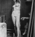 Watts George Frederick Female Figure
