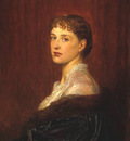 watts george frederick mrs arthur sassoon