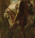 watts george frederick sir galahad