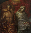 watts george frederick time death and judgement 1870s