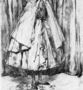 Whistler Annie Haden