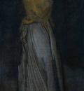 Whistler Arrangement in Yellow and Grey Effie Deans