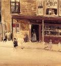 Whistler The Shop An Exterior