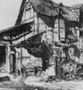 Whistler The Unsafe Tenement