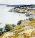 Metcalf Willard L East Boothbay Harbor