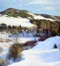 Metcalf Willard Leroy Cornish Hills