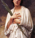 Bouguereau William La palme