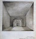 BLAKE William Elisha In The Chamber On The Wall