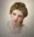 WilliamBouguereau EtudedetetedeFemmeBlondedeface 1898Large