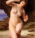 WilliamBouguereau FemmeAuCoquillage 1885Large