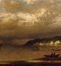Bradford William Coast of Newfoundland