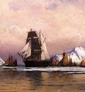 Bradford William Fishing Fleet off Labrador2
