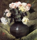 Chase William Merritt Flowers aka Roses