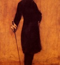 Chase William Merritt James Abbott McNeill Whistler
