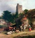 Shayer William The Plough Inn