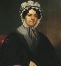 Mount William Sidney Mrs Gideon Tucker