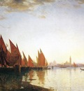 Haseltine William Stanley Venice
